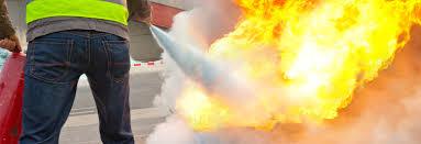 Audit Conseil Sécurité en ERP, risque incendie