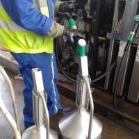 Vérification périodique pompes à essence